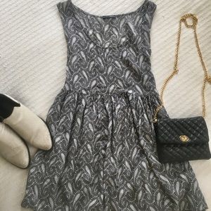 Brandy Melville Shift Dress